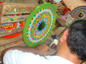 local artisans in Costa Rica