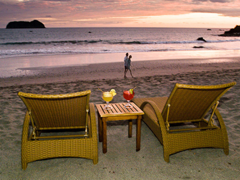 Romantic package in Costa Rica